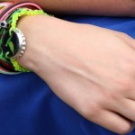 Wearing Hair Ties Around Your Wrist Can Kill You…