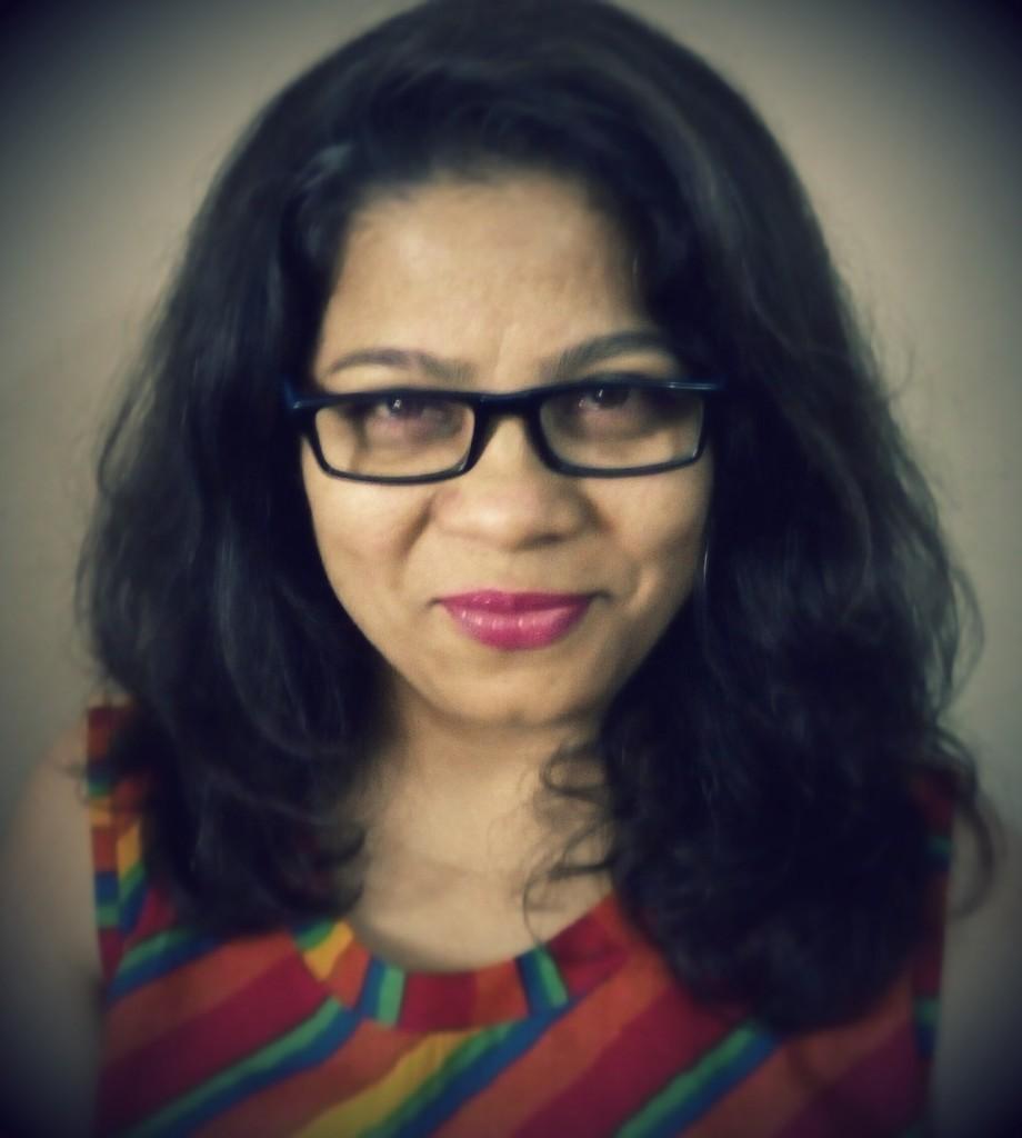 Vidya Bhat