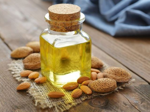 almond oil_New_Love_Times