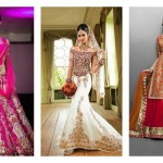 #WeddingMadness How To Choose The Perfect Lehenga For Your Wedding