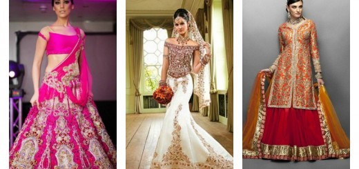 bridal lehengas_New_Love_Times