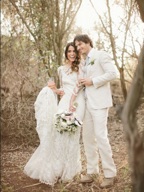 celebrity wedding dresses_New_Love_Times