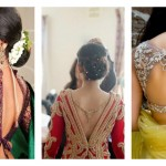 12 Gorgeous Choli Designs For Today's Bride