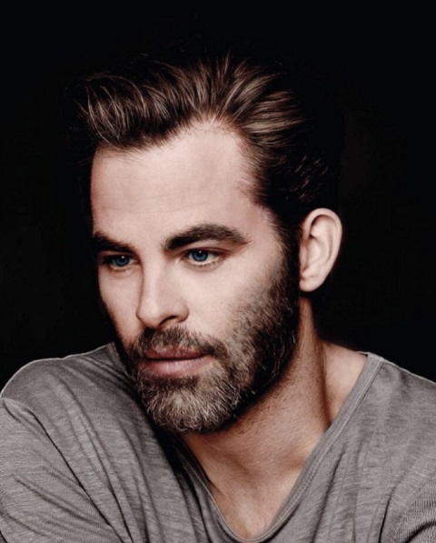 chris pine_New_Love_Times