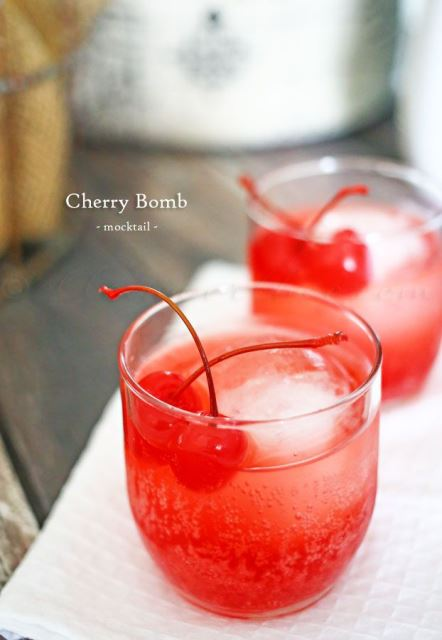 christmas drinks cherry bombs_New_Love_Times