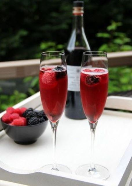 christmas drinks kir royale_New_Love_Times