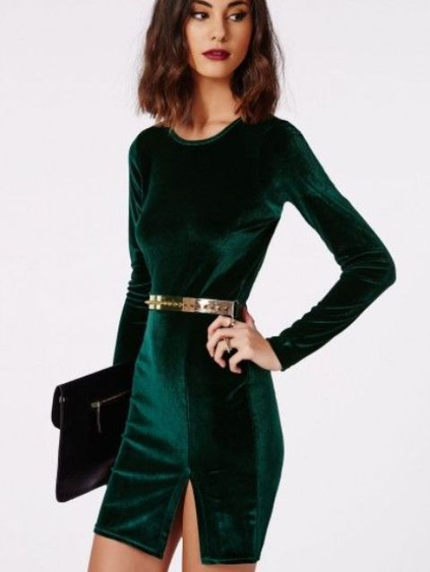 christmas party outfits_New_Love_Times