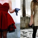 15 Gorgeous Christmas Party Outfits You Can Rock This Holiday Season