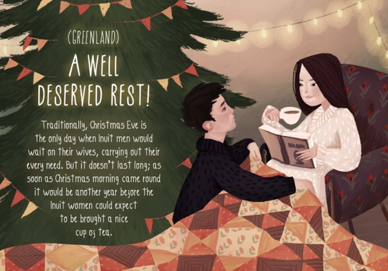 christmas traditions_New_Love_Times
