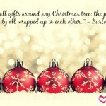 20 Quotes About Christmas That Will Brighten Your Festive Season
