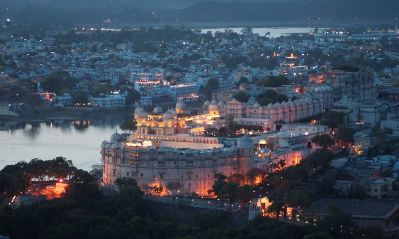 city palace, udaipur_New_Love_Times