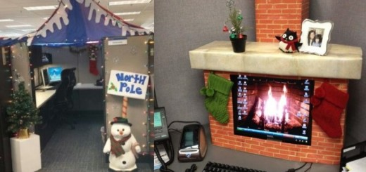 cubicle decorating ideas_New_Love_Times