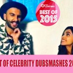 #BestOf2015 Top 10 Celebrity Dubsmashes Of 2015