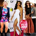 #BestOf2015 Top 10 Female Fashion Trends Of 2015