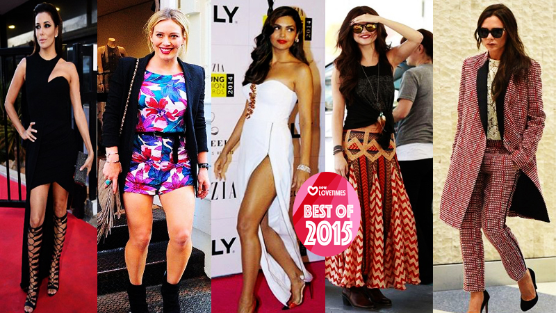top 10 female fashion trends of 2015 new love times