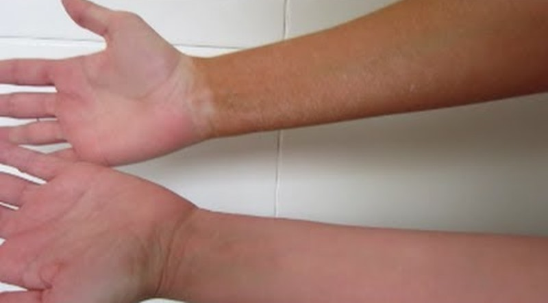 how to remove fake tan_New_Love_Times