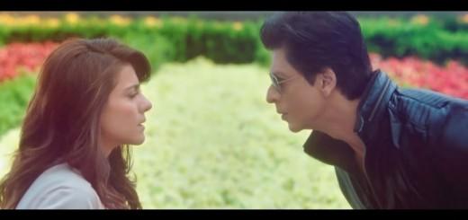 SRK Kajol_janam janam_New_Love_Times