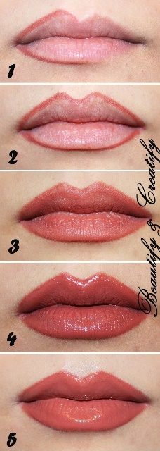 how to make your lips look bigger with a bottle