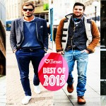 #BestOf2015 Top 10 Male Fashion Trends 2015
