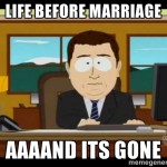 Why I Don't Do Marriage, Even As Everyone Around Ties The Knot
