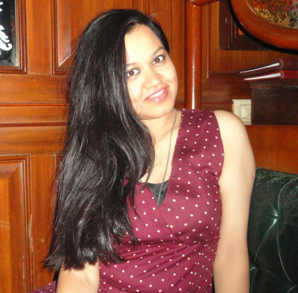 Kalloli Dutta