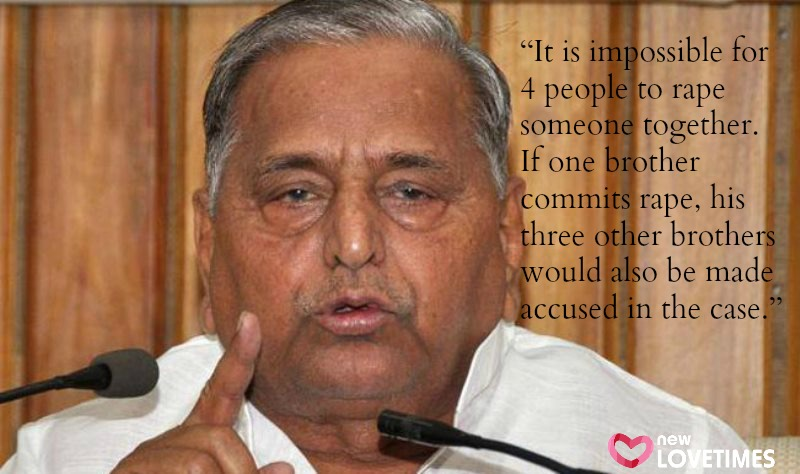 stupid statements by politicians 2015_New_Love_Times