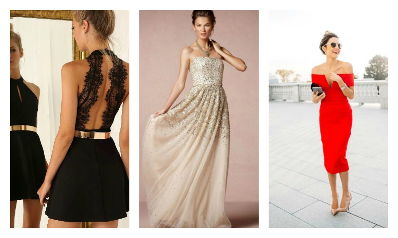 15 New Year\'s Eve Dresses To Rock The Last Party Of The Year