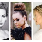 15 Gorgeous New Year's Eve Hairstyles To Get You Party Ready