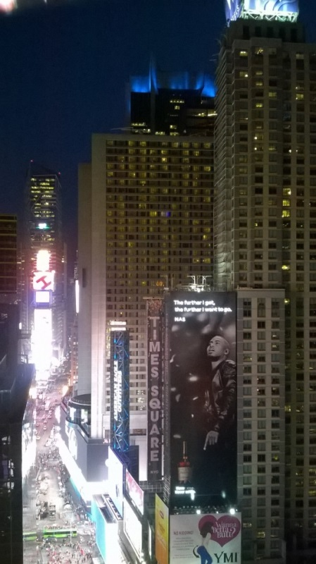 nyc times square_New_Love_Times