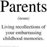 Top 12 Ways Parents Continue To Embarrass Their Kids