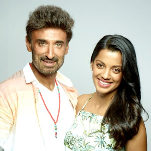 power couple rahul-mugdha_New_Love_Times