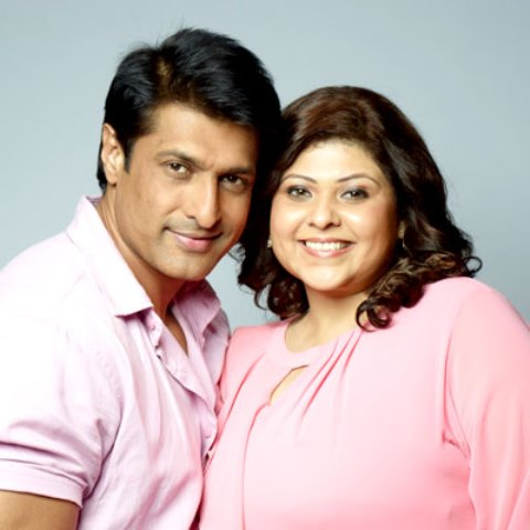 power couple salil-ria_New_Love_Times