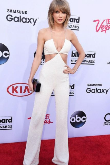 red carpet looks of taylor swift 2015_New_Love_Times
