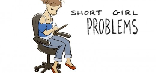 short girl problems_New_Love_Times