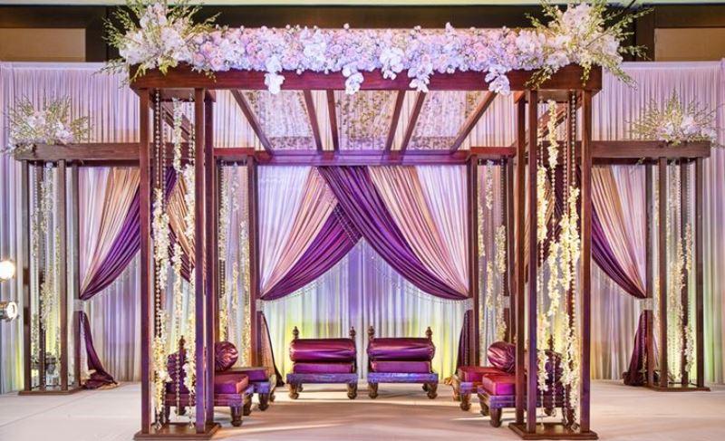 wedding mandap_New_Love_Times
