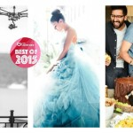 #BestOf2015 The Top 10 Hottest Wedding Trends Of 2015