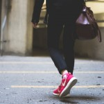 For Real Weight Loss, Take A Walk