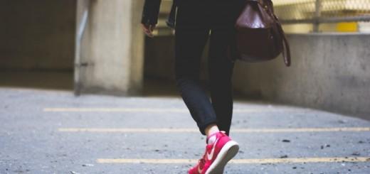 woman walking_New_Love_Times