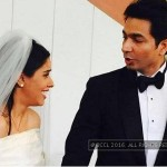Married At Church: Asin And Rahul Sharma Are Now Man And Wife