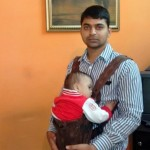 Daddy's Little Boy: Pune Man Becomes Youngest Single Parent To Adopt A Child