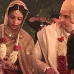 Asin Gets Married To Rahul Sharma In A Hindu Ceremony Too