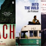 Grab That Book On The Go: 10 Books That Will Inspire Your Wanderlust