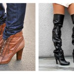 12 Boots You Have To Try On This Winter