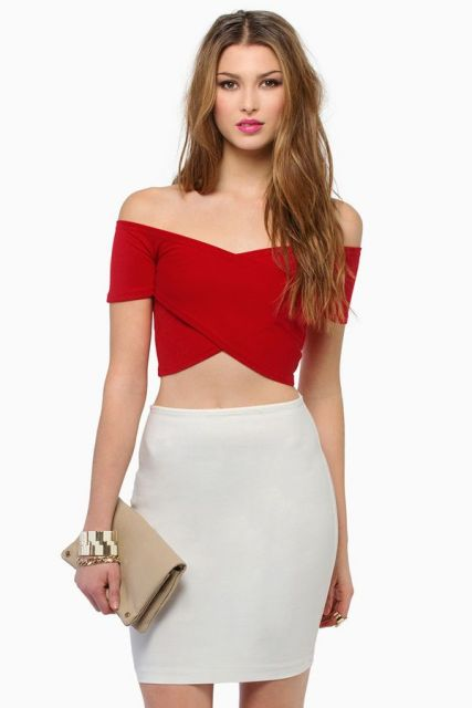 crop top_New_Love_Times