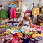 Closet Cleaning 101: 10 Questions To Ask Yourself When You Begin To Clear Out Your Closet This Season