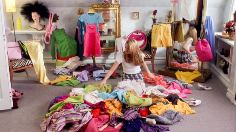 Closet Cleaning 101 10 Questions To Ask Yourself When