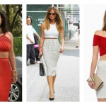 A Crop Top For Every Chick: How To Match Your Crop Top With Your Shape