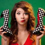#NoToHeels 9 Things All Women Who Hate High Heels Will Relate To