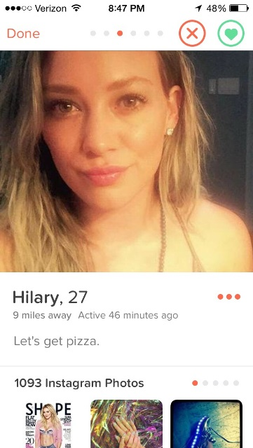 profile photo on tinder_New_Love_Times