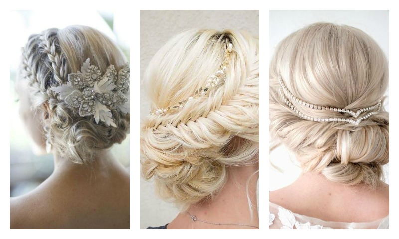 15 indian bridal hairstyles for short to medium length hair junglespirit